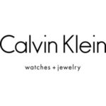 Calvin Klein watches + jewelry - black_Original_9480
